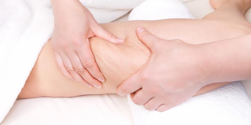 Combatti la cellulite con sedute di tecarterapia specifiche