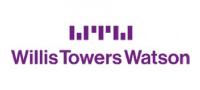Logo Willis Towers Watson